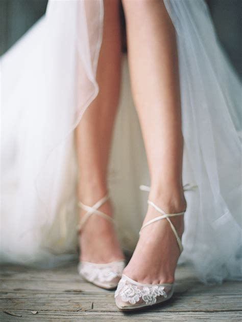 Wedding Dress Heels by 25 Best Ideas About Bridal Shoes On Wedding