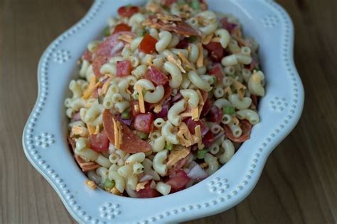 can dogs eat pepperoni memorial day macaroni pepperoni salad