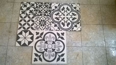 Handmade Cement Tiles - handmade cement tile from with high quality for