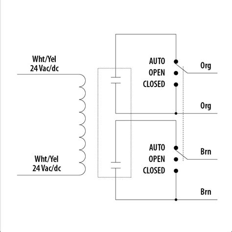 Rib Relay Wiring Diagram | Www.jzgreentown.com