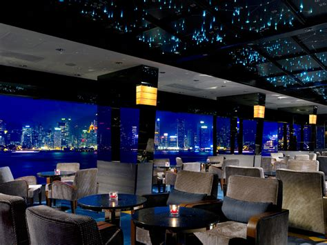Sho Caviar Bandung hotel restaurant in hong kong new world