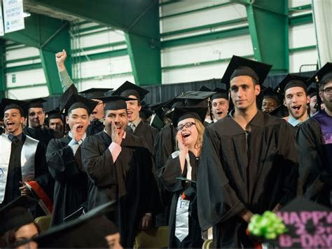 Manhattan College Mba Tuition by May 2016 News Manhattan College Riverdale Ny