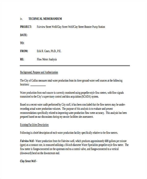 how to write a memo template 8 memo writing exles sles pdf doc
