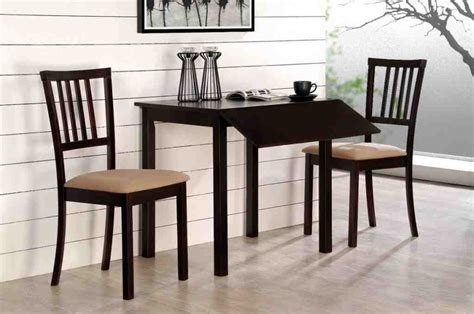 kitchen tables and chairs for small spaces small kitchen table and chairs for two decor ideasdecor