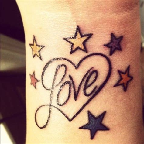 tattoo lover s photo gallery stelle tatuaggi foto e significato 5 40 pourfemme