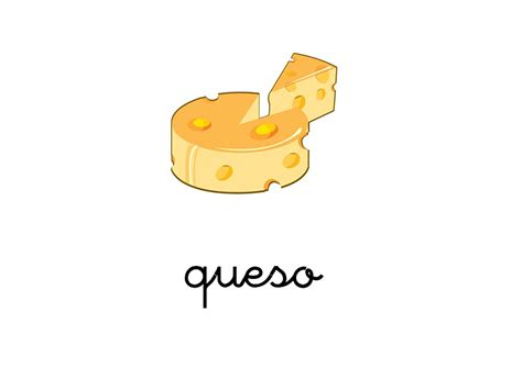imagenes animadas queso queso