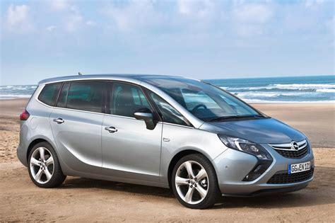 Opel Zafira Tourer opel zafira tourer photos