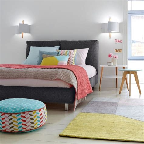 la redoute dessus de lit 17 meilleures id 233 es 224 propos de lit pouf sur meubles pour petits espaces