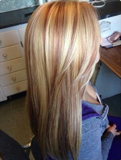 blonde hair with feathered low lights on ends balayage 37 best images about hair on pinterest medium hairstyles