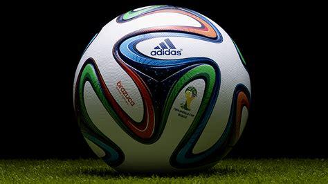 Bola Sepak Adidas Brazuca Original World Cup adidas brazuca soccer for world cup 2014 guymaven