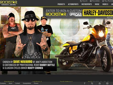Hd Visa Free Ride Sweepstakes - sweepstakes 2013 harley davidson motorcycle autos weblog