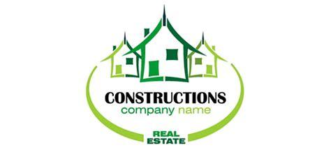 real estate free logo design free logo design templates