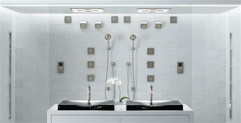 Kohler Showers by Three Steps To A Fabulous Custom Shower Kohler