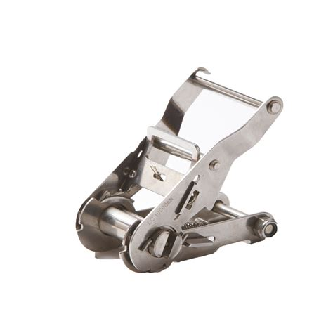 1 Stainless Ratchet - china stainless steel ratchet buckle with light duty