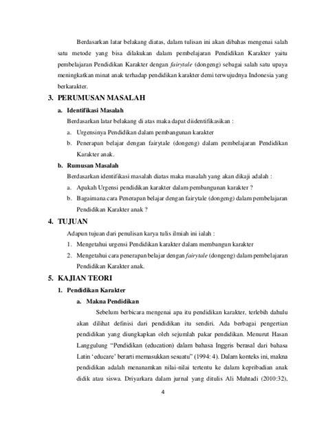 Membuat Artikel Konseptual | artikel konseptual