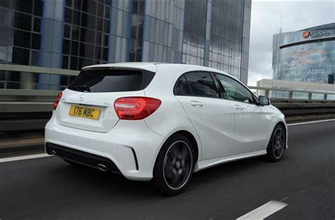 mercedes a class mercedes a class 2012 car review honest
