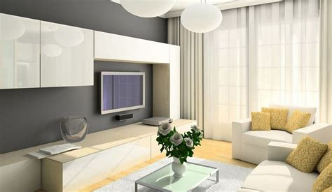 Living Room Tv Wall by Tv Wall Ideas Living Room Modern Minimalist Style