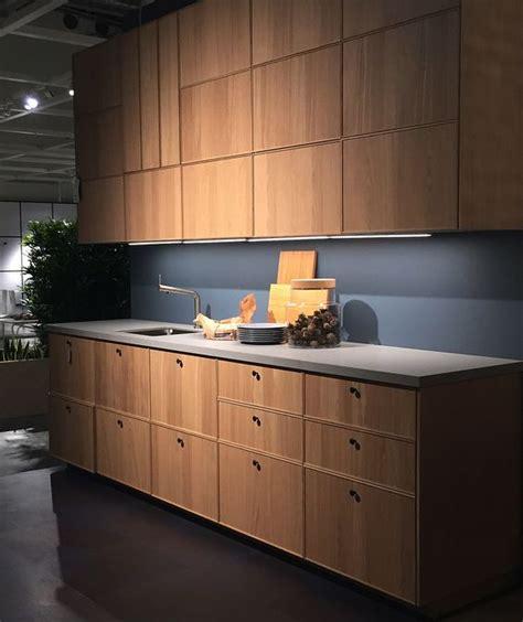 ikea oak kitchen cabinets fullmatat i alla bem 228 rkelser the doors cabinets and