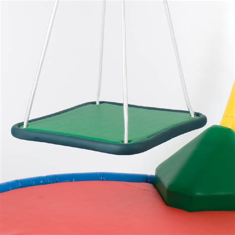 swing platform sensory swings part of the smirthwaite sensory range