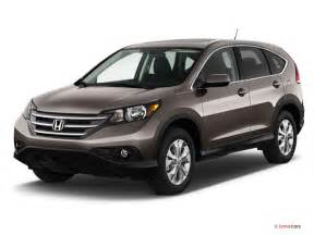 Value Of 2012 Honda Crv 2012 Honda Cr V Prices Reviews And Pictures U S News