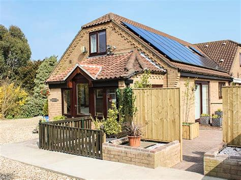 Charnwood Cottages by Charnwood In Alford This Charming Bungalow Is Outside The Of Willoughby Near Alford