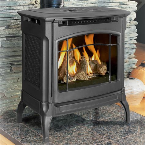 hearthstone chlain gas stove monroe fireplace