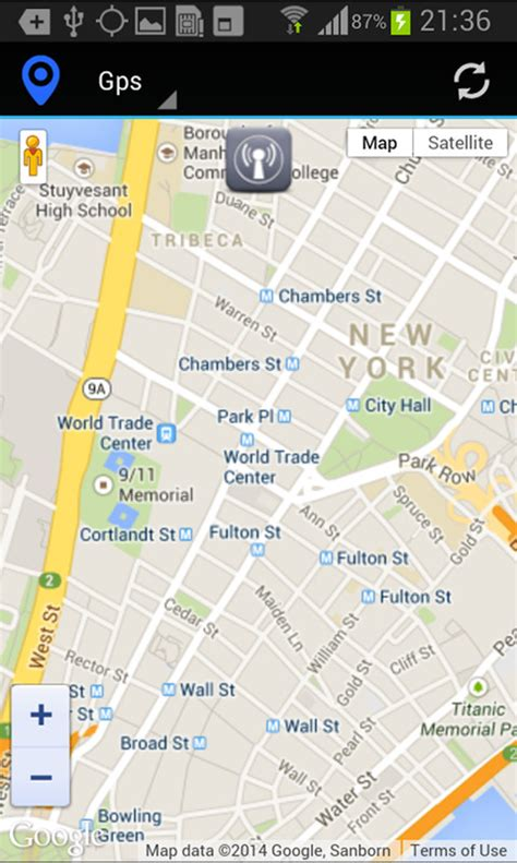 map apk gps maps fullfunction apk free tools android app appraw