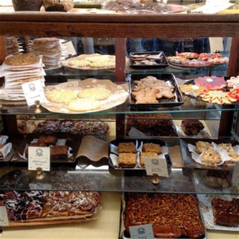 Calico Cupboard La calico cupboard town cafe bakery 91 photos 134 reviews bakeries 720 s 1st la