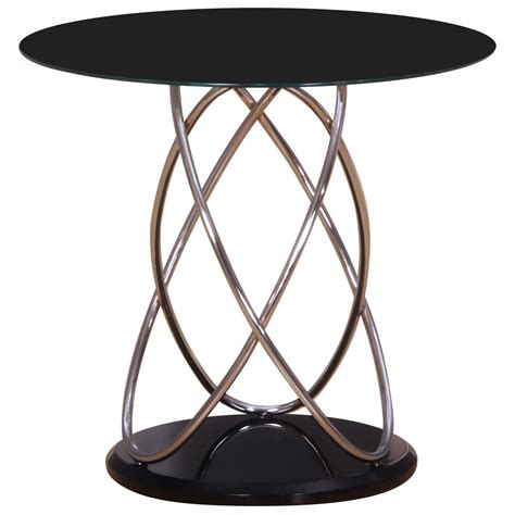 71 best black side tables images on pinterest black side chrome glass end l small side coffee table clear