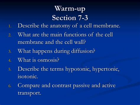 section 7 4 the diversity of cellular life ppt chapter 7 cell structure and function powerpoint