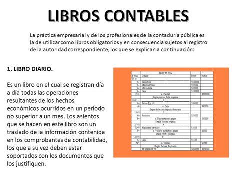 libro ell sistema periodico the libros contables 1 libro diario ppt descargar