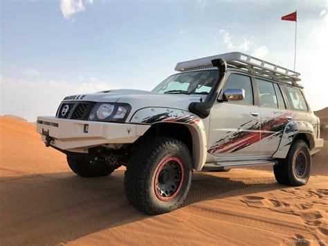 Nissan Safari 2019 by Drive 2019 Nissan Patrol Y61 Safari Falcon