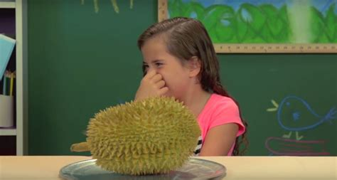 unsuspecting kids  durian    time