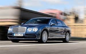 Bentley Cargurus 2016 Bentley Flying Spur Review Cargurus