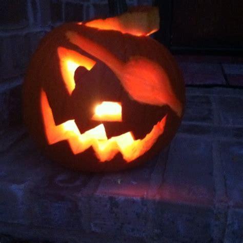 jack o lantern fall halloween thanksgiving pinterest