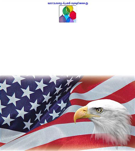 free printable patriotic postcards patriotic note card free printable note cards