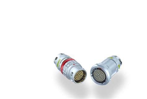 high voltage crimp connectors 5g lemo connectors push pull circular