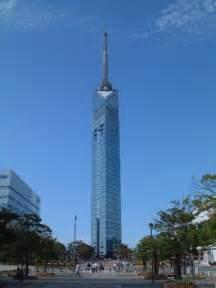 fukuoka tower l fukuoka l 160m l fl skyscrapercity