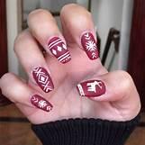 Cute Pointy Nail Designs 2017   500 x 500 jpeg 41kB