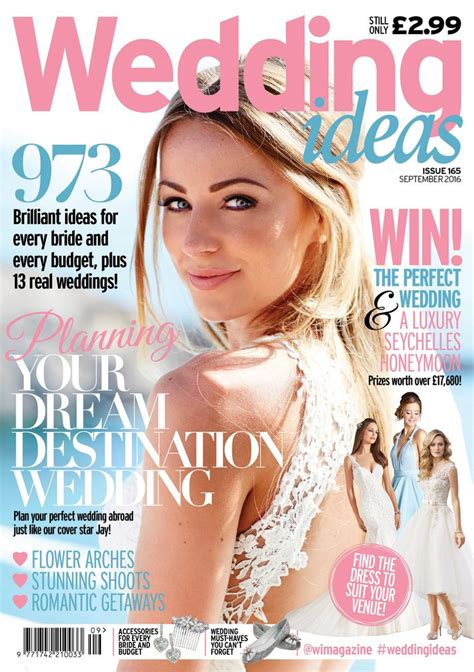 ideas mag 15 best images about wedding ideas magazine covers on