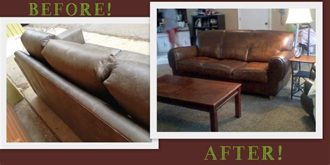 Re Dyeing Leather Sofa by Weeds How To Dye Or Stain Leather Furniture