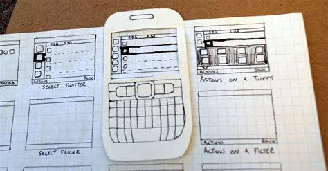 the interactive prototyping dilemma a review of software deco2300 digital prototyping week 1 exercise what