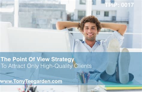 how to attract a find a high quality by being a high quality books a point of view strategy to attracting high quality