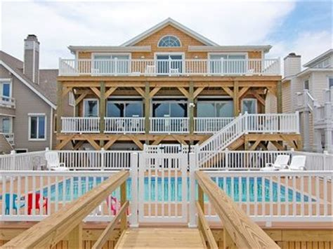 7br House Vacation Rental In Kure Beach North Carolina Houses For Rent In Kure Nc