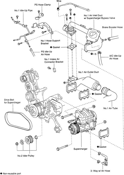 car engine manuals 1991 toyota previa electronic throttle control grinding sound from 97 previa toyota nation forum