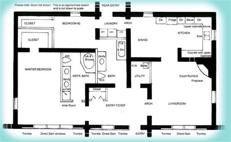 adobe house plans micro house plans adobe builder brings you home to