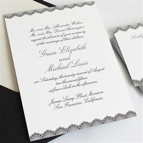 Wedding Invitations Sent Out by When To Send Out Wedding Invitations