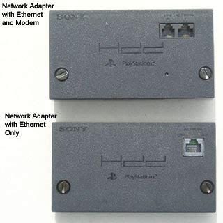 Network Adaptor Untuk Ps2 ps2 pake hdd tanpa na network adaptor garong tifosi