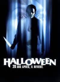 halloween, 20 ans après (halloween h20:twenty years later)