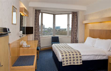 imperial hotel great   central london